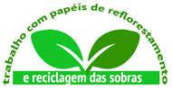 Selo Reciclagem